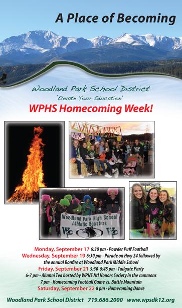 WPSD Homecoming18   The Mountain Jackpot News