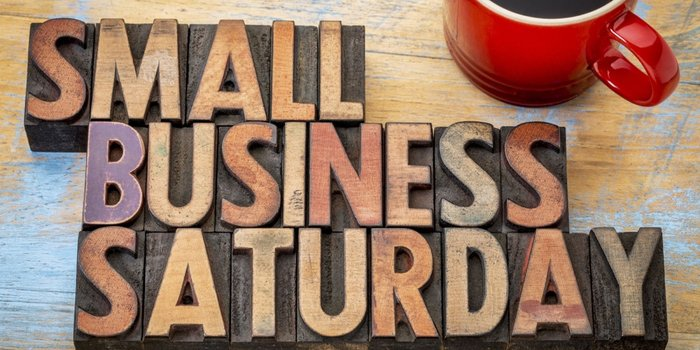 Small Business Saturday Record Crowds and Festive Times | The