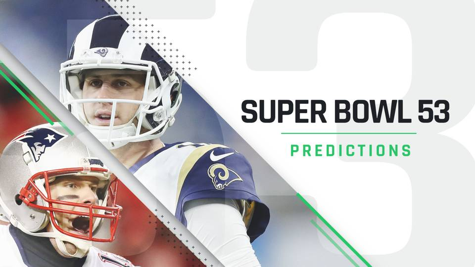 High Country Predictions for Super Bowl 53 | The Mountain