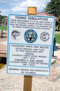 The Family Fishing Hole | The Mountain Jackpot News