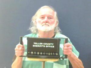 Teller Authorities Raid Drug Home Located Next to Cripple