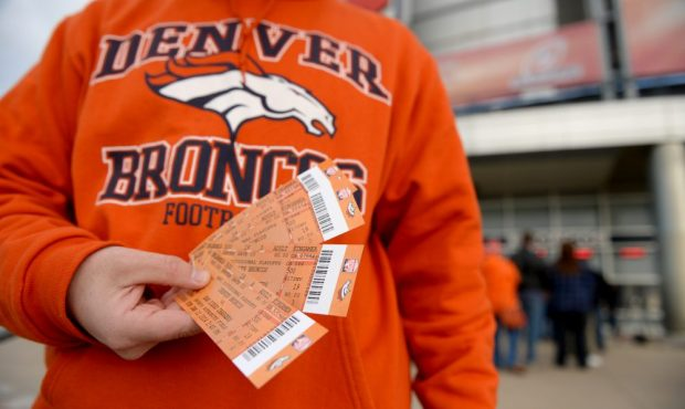 How to Beat the Odds and Score Broncos Tickets   The